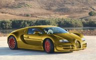 Black And Gold Sports Cars 5 Free Wallpaper
