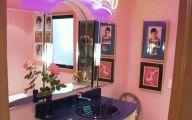 Black And Pink Bathroom Ideas  11 Desktop Wallpaper