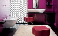 Black And Pink Bathroom Ideas  19 Wide Wallpaper