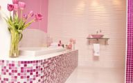 Black And Pink Bathroom Ideas  29 Desktop Wallpaper