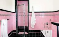 Black And Pink Bathroom Ideas  31 Free Hd Wallpaper