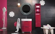 Black And Pink Bathroom Ideas  32 High Resolution Wallpaper