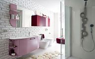 Black And Pink Bathroom Ideas  4 Cool Wallpaper