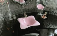 Black And Pink Bathroom Ideas  7 Cool Hd Wallpaper