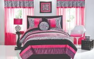 Black And Pink Bedroom Ideas  1 Free Wallpaper