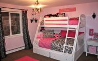 Black And Pink Bedroom Ideas  10 Background