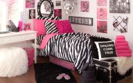 Black And Pink Bedroom Ideas  11 Hd Wallpaper