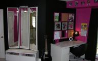 Black And Pink Bedroom Ideas  5 Free Wallpaper