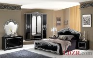 Black And Silver Bedroom Set  1 Cool Wallpaper