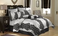 Black And Silver Bedroom Set  24 Desktop Background