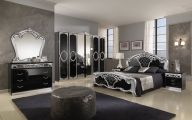 Black And Silver Bedroom Set  25 Widescreen Wallpaper