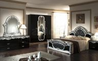 Black And Silver Bedroom Set  29 Cool Hd Wallpaper