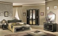 Black And Silver Bedroom Set  30 Widescreen Wallpaper