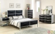 Black And Silver Bedroom Set  7 Free Wallpaper