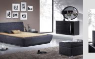 Black And Silver Bedroom Set  8 Cool Hd Wallpaper