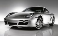 Black And Silver Exotic Cars 17 Widescreen Wallpaper