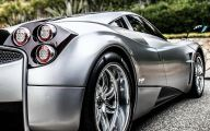 Black And Silver Exotic Cars 22 Background
