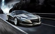 Black And Silver Exotic Cars 30 High Resolution Wallpaper
