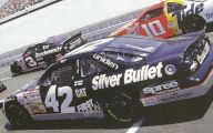 Black And Silver Race Cars 23 Free Hd Wallpaper