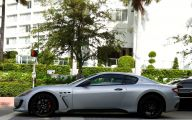Black And Silver Sports Cars 19 Wide Wallpaper