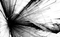 Black And White Abstract Art  18 Cool Wallpaper
