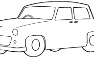 Black And White Car Drawings  26 Cool Wallpaper