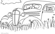 Black And White Car Drawings  7 Cool Wallpaper