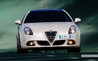 Black And White Cars Alfa Romeo  11 Background