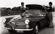 Black And White Cars Alfa Romeo  13 Free Wallpaper