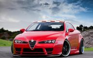 Black And White Cars Alfa Romeo  21 Cool Wallpaper