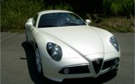 Black And White Cars Alfa Romeo  31 Desktop Background