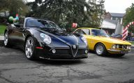 Black And White Cars Alfa Romeo  9 Free Hd Wallpaper