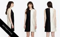 Black And White Dress  15 Desktop Wallpaper