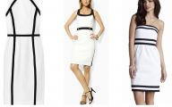 Black And White Dress  22 High Resolution Wallpaper
