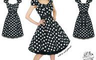 Black And White Dress  24 Widescreen Wallpaper