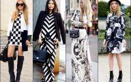 Black And White Dress  30 Widescreen Wallpaper