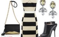 Black And White Dress  33 Cool Wallpaper