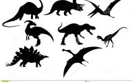 Black And White Images Of Dinosaurs  11 Cool Wallpaper