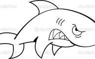 Black And White Images Of Sharks  15 Desktop Background