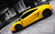 Black And Yellow Cool Cars 10 Cool Wallpaper