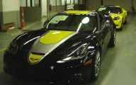 Black And Yellow Cool Cars 11 Widescreen Wallpaper