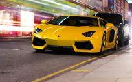 Black And Yellow Cool Cars 15 Desktop Wallpaper