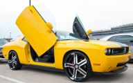 Black And Yellow Cool Cars 24 Cool Wallpaper