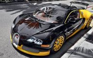 Black And Yellow Cool Cars 3 Free Hd Wallpaper