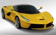 Black And Yellow Ferrari 1 Hd Wallpaper