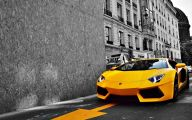 Black And Yellow Lamborghini Wallpaper 13 Cool Wallpaper