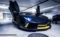 Black And Yellow Lamborghini Wallpaper 20 Cool Wallpaper