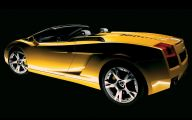 Black And Yellow Lamborghini Wallpaper 24 Background Wallpaper