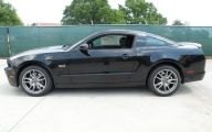 Black Ford Mustang  20 Free Wallpaper