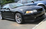 Black Ford Mustang  30 Free Hd Wallpaper